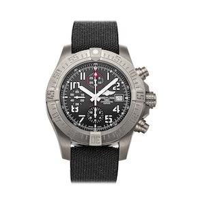 """Breitling Avenger """"Bandit"""" Chronograph E1338310/M536"""