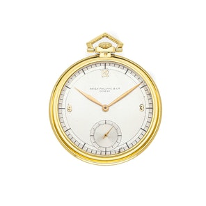 Patek Philippe Vintage Pocketwatch VINT POCKET