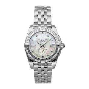 Breitling Galactic A37330531A1A1