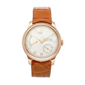 F.P. Journe Octa Automatique Reserve AR G 40 GOLD NUM