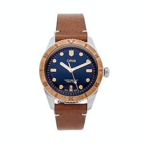 Oris Divers Sixty-Five 01 733 7707 4355-07 5 20 45