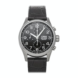 Oris Big Crown ProPilot Chronograph 01-744 7699 4063-07 5 22 06FC