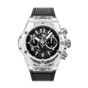 Hublot Big Bang Unico Limited Edition 411.JX.117.RX