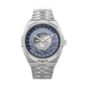 Vacheron Constantin Overseas World Time 7700V/110A-B172
