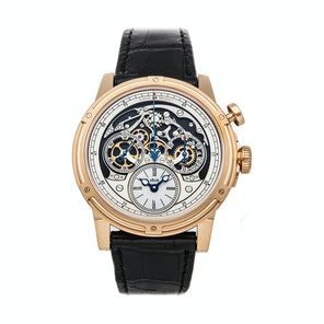 Louis Moinet Memoris Limited Edition LM-54.50.80