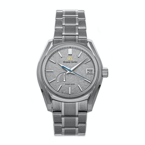 "Grand Seiko Heritage Collection Spring Drive Four Seasons ""Winter"" SBGA415"