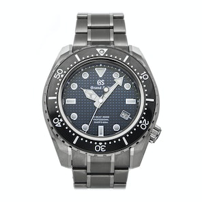 Grand Seiko Hi-Beat 36000 Professional Diver's 600m Limited Edition SBGH257