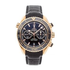 Omega Seamaster Planet Ocean Chronograph 232.63.46.51.01.001