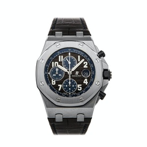 Audemars Piguet Royal Oak Offshore Chronograph 26470ST.OO.A099CR.01