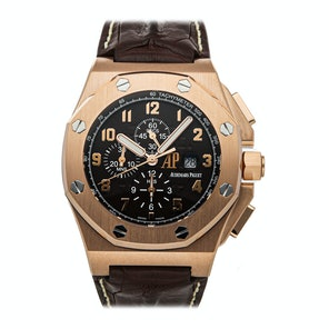 Audemars Piguet Royal Oak Offshore Arnold's All Stars Governor's Edition 26159OR.OO.A801CR.01