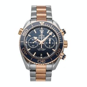 Omega Seamaster Planet Ocean 600m Chronograph 215.20.46.51.03.001