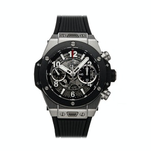 Hublot Big Bang Unico Chronograph 441.NM.1170.RX