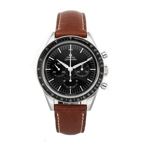 "Omega Speedmaster Moonwatch Chronograph 1962 ""First Omega in Space"" 311.32.40.30.01.001"
