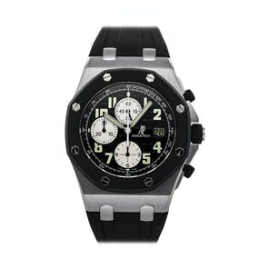 Pre-Owned Audemars Piguet Royal Oak Offshore Chronograph 25940SK.OO.D002CA.01