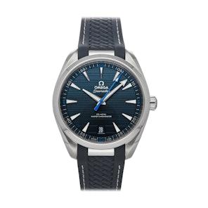 Omega Seamaster Aqua Terra 150m 220.12.41.21.03.002