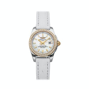 Pre-Owned Breitling Galactic C7234853/A791