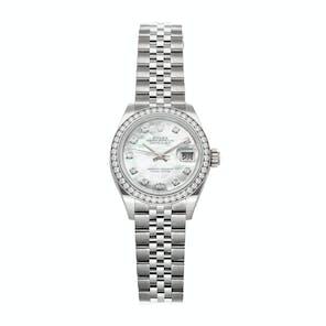 Rolex Datejust 279384RBR