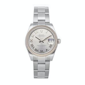 Pre-Owned Rolex Datejust 178274