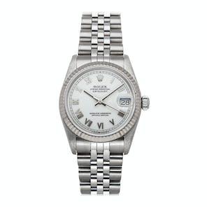 Rolex Datejust 68274