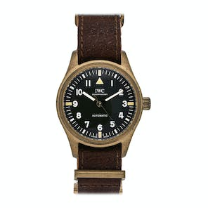 Pre-Owned IWC Pilot's Watch Classic Limited Edition IW3240-19