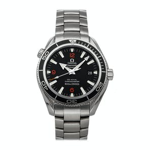 Pre-Owned Omega Seamaster Planet Ocean 2201.51.00