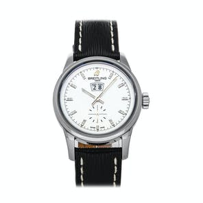 Pre-Owned Breitling Transocean A1631012/A765