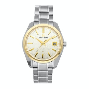 Grand Seiko Heritage Collection 25th Anniversary Limited Edition SBGV238