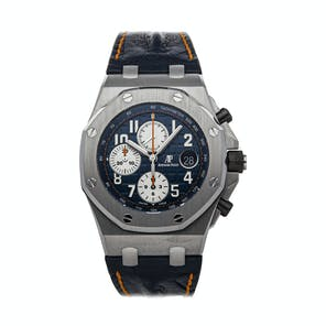 Pre-Owned Audemars Piguet Royal Oak Offshore Chronograph 26470ST.OO.A027CA.01