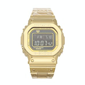 Pre-Owned Casio G-Shock Pure Gold Limited Edition G-D5000-9JR