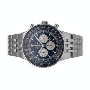 Pre-Owned Breitling Navitimer Heritage A3535016/C538