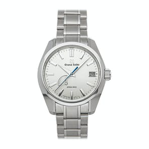Pre-Owned Grand Seiko Heritage Collection Spring Drive SBGA373