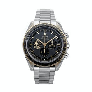 Pre-Owned Omega Speedmaster Moonwatch Apollo 11 50th Anniversary Limted Edition 310.20.42.50.01.001