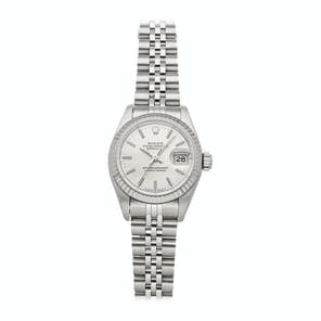 Pre-Owned Rolex Datejust 69174