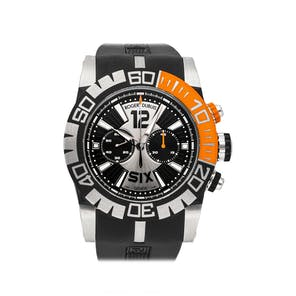 Pre-Owned Roger Dubuis Easy Diver Chronograph DBSE0254