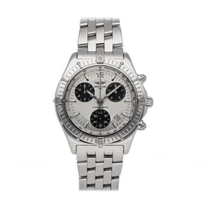 Pre-Owned Breitling Sirius Chronograph A5301111/G120