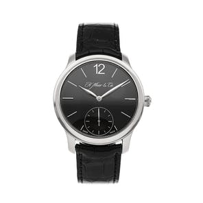 Pre-Owned H. Moser & Cie Endevour Mayu 321.503-003
