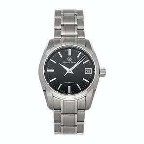 Pre-Owned Grand Seiko Heritage Collection SBGR253