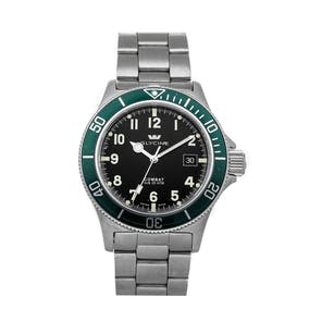 Pre-Owned Glycine Combat Sub 3863-19AT2V-1