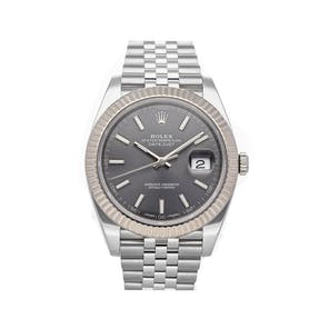 Pre-Owned Rolex Datejust 126334