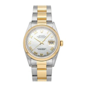 Pre-Owned Rolex Datejust 16203