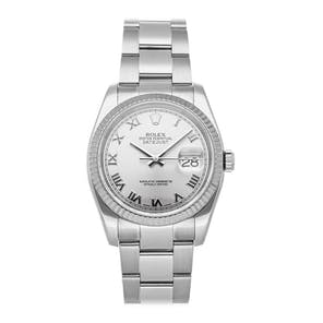 Pre-Owned Rolex Oyster Perpetual Datejust 116234