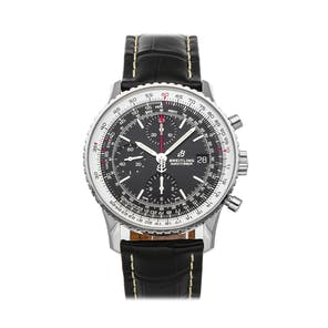 Pre-Owned Breitling Navitimer 1 Chronograph A13324121B1P1