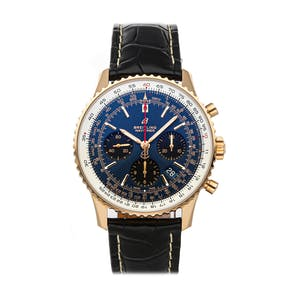 Pre-Owned Breitling Navitimer B01 Chronograph RB0121211C1P1