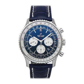 Pre-Owned Breitling Navitimer 1 B01 Chronograph AB0127211C1P1