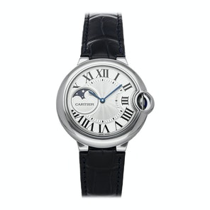 Cartier Ballon Bleu Moon WSBB0020