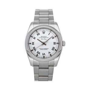 Pre-Owned Rolex Air-King 114200