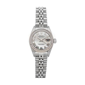 Pre-Owned Rolex Datejust 79174