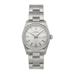 Pre-Owned Rolex Oyster Perpetual 77080