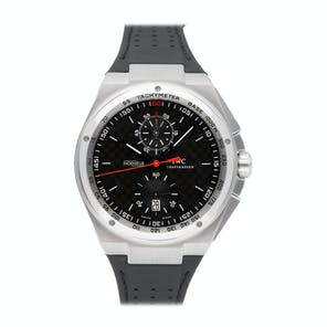 Pre-Owned IWC Big Ingenieur Chronograph AMG IW3784-07
