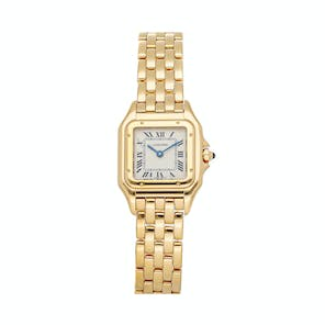 Pre-Owned Cartier Panthere W25022B9
